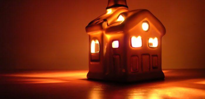 Ogrzewanie gazowe domu